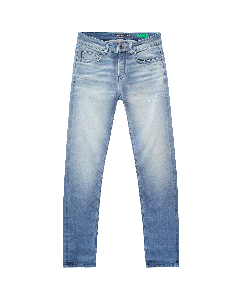 CJ1791 Cars Jeans  RODOS Den.Bleached Used