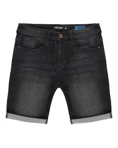 CJ1325 Cars Jeans  LODGER short Den.Black Used