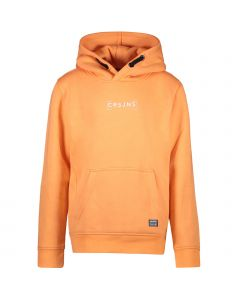 CJ1354 Cars Jeans  SAMUEL Hood SW Soft Orange