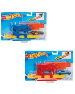 MATTEL Hotwheels Action Pocket Launcher
