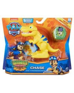 SPINMASTER Paw Patrol Dino Action Pack Pup Chase