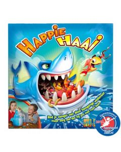GOLIATH Spel Happie Haai