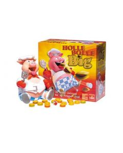 GOLIATH Spel Holle Bolle Big