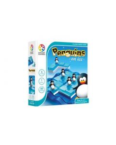 SMARTGAMES Spel Smartgames Penguins On Ice