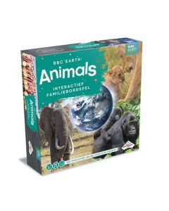 IDENTITY G Spel BBC Earth Animals