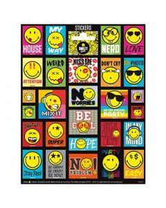 Stickers Smiley World Groot