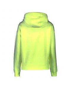 CA5676 Cars women  GRAZIA HOOD SW LIME