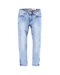 CA5693 Cars women  TIPPA Denim Stw/Bl Used