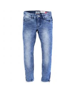 CA5694 Cars women  TIPPA Denim Stw Used