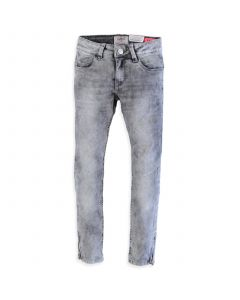 CA5695 Cars women  TIPPA Denim Grey Used