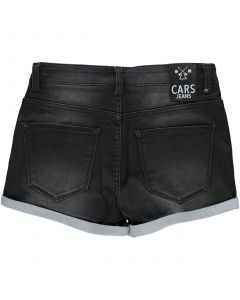 CA5724 Cars women  ROMY SHORT BLACK USED