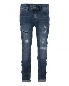 IN2253 Indian Blue Jeans