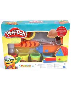 SA1049 Speciale aanbieding  Play-Doh Carpenter Role Play
