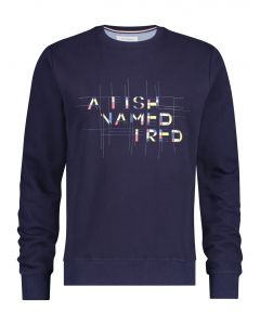 MEN9621 A Fish Named Fred