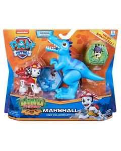 SA1050 Speciale aanbieding  Paw Patrol Dino Action Pack Pup