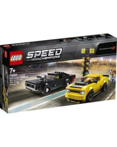 SA1068 Speciale aanbieding  LEGO Speed Champions 75893