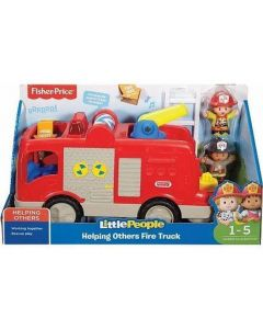 SA1083 Speciale aanbieding  Fisher Price Little People